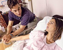 Помощь при родах