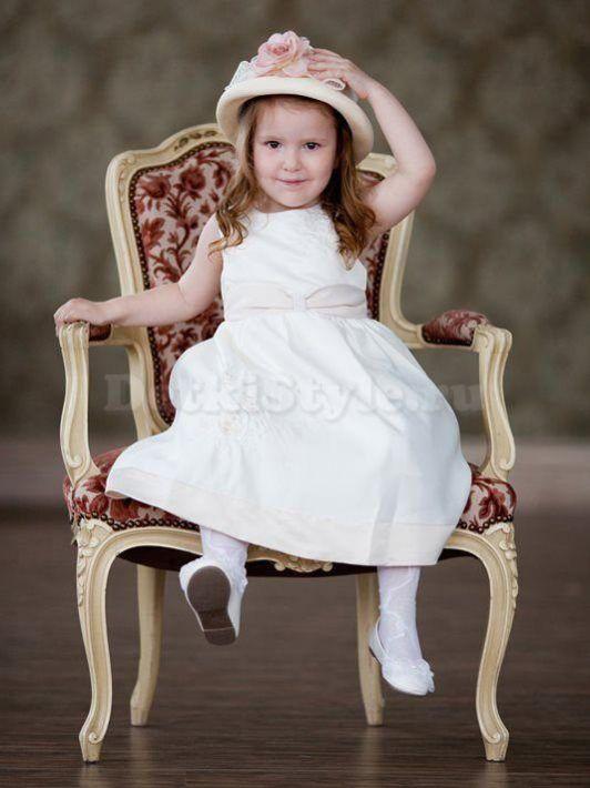 Красивая детская одежда для девочек