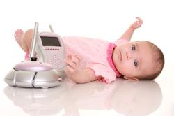 Монитор дыхания новорожденных