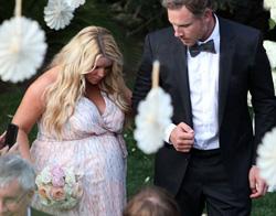 венчаться беременной
